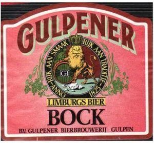 Gulpener-Bock